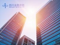 四川金泰集团网站建设