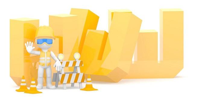 企业网站建设必须做好这8件事!