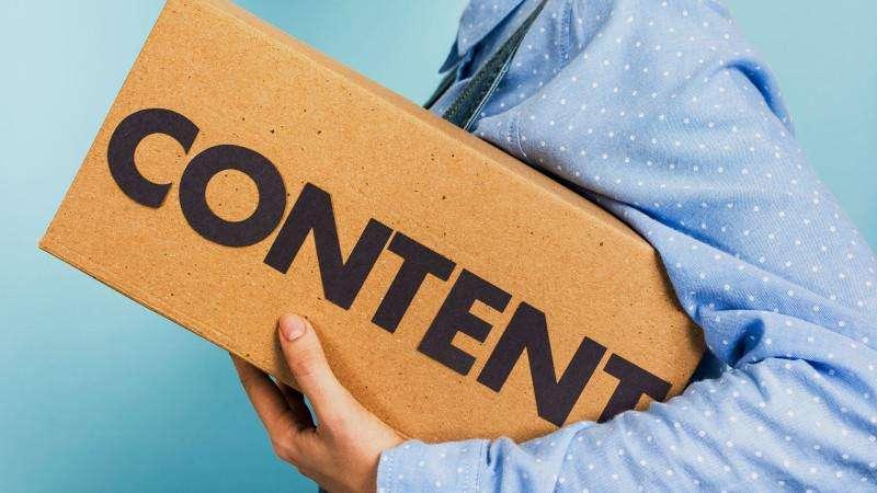 如何利用内容营销为网站带来长期流量?