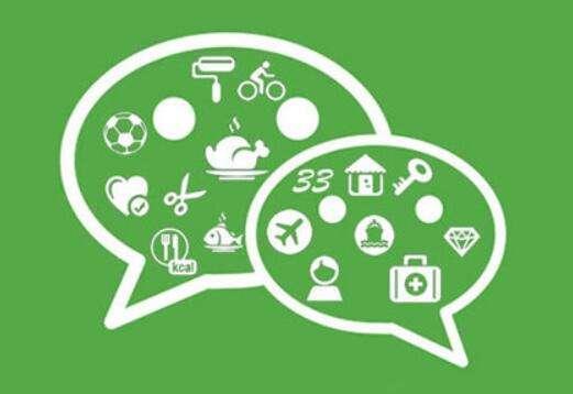 为什么说微信营销传统营销的好帮手?