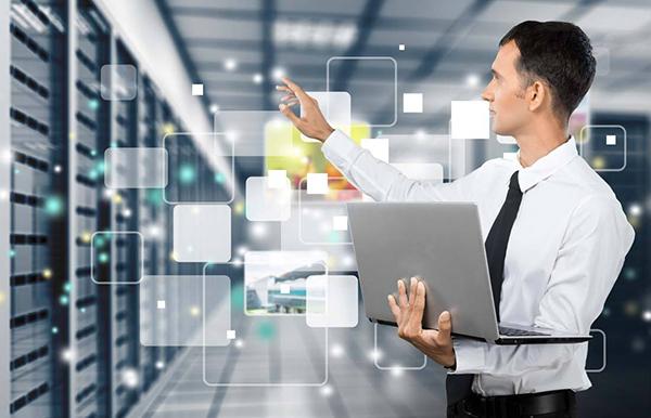 如何根据网站类型和企业发展阶段选择服务器?