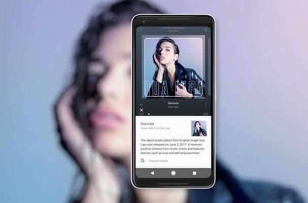 谷歌视觉搜索功能Google Lens,正式支持IOS设备