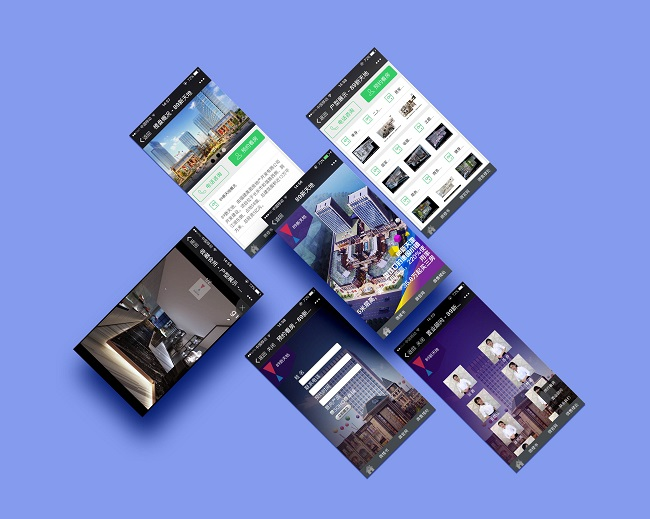如何建立手机网站?