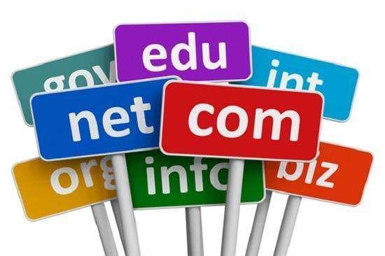 域名和空间该如何选择?