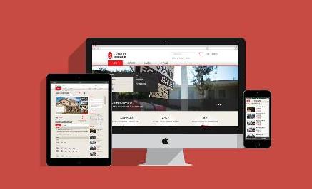 小企业网站建设解决方案