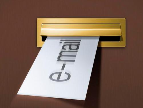 做EMail营销你一定要掌握这些