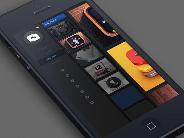 移动页面自适应手机屏幕的方法