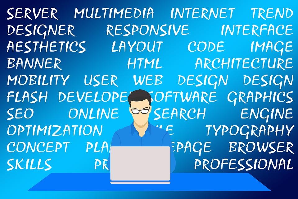 企业网站设计要注意用户体验