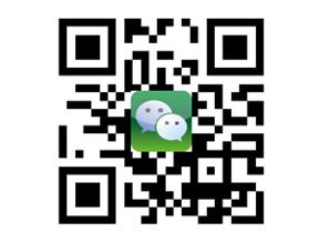 北京泰丰新港微信公众号开发二维码