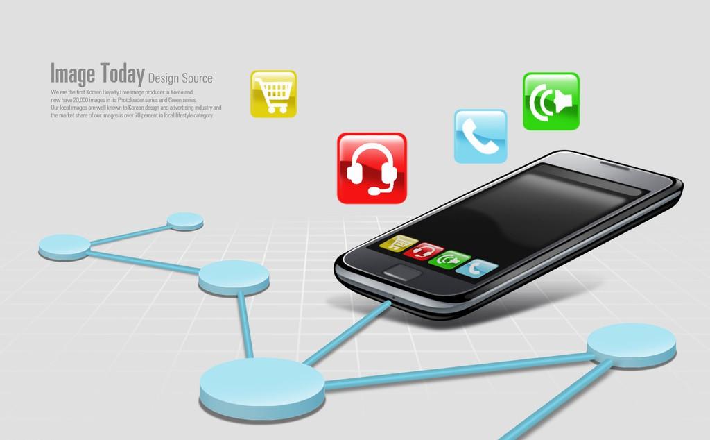 移动手机端网站建设解决方案