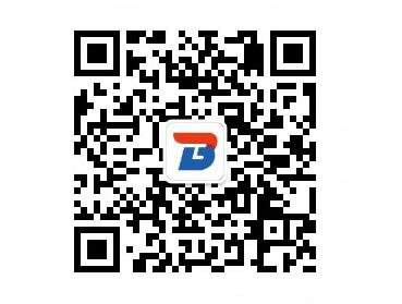 河北北田科技微信公众号分销商城定制开发设计制作二维码