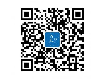 仁美形象设计-美业美发行业微信公众号开发二维码