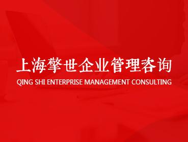 上海擎世企业管理咨询有限公司
