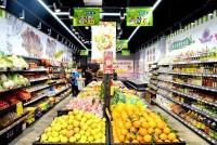生鲜果蔬新零售系统微信小程序开发解决方案