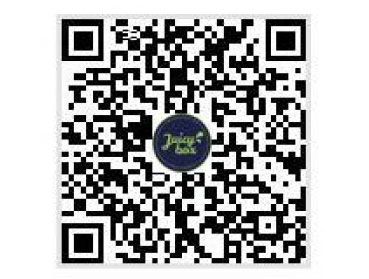 JuicyBox高端水果盒定制微信公众号开发