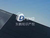 北京东鹏知识产权网站定制设计制作