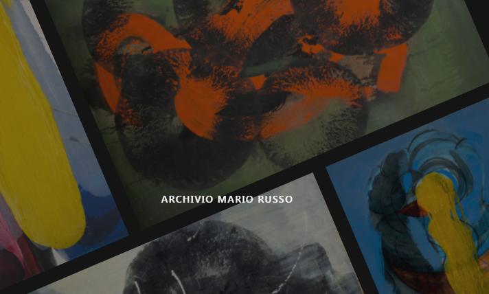 Archivio Mario Russo