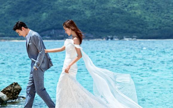 做一个婚纱摄影网站建设设计需要多少钱?