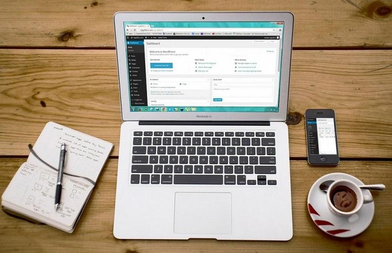 企业官网设计制作需要注意的四个方面