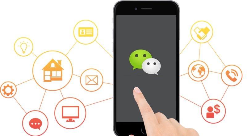 微信营销小程序能帮助实体店解决哪些问题?