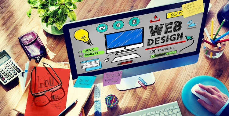 网站设计报价一年一般是多少