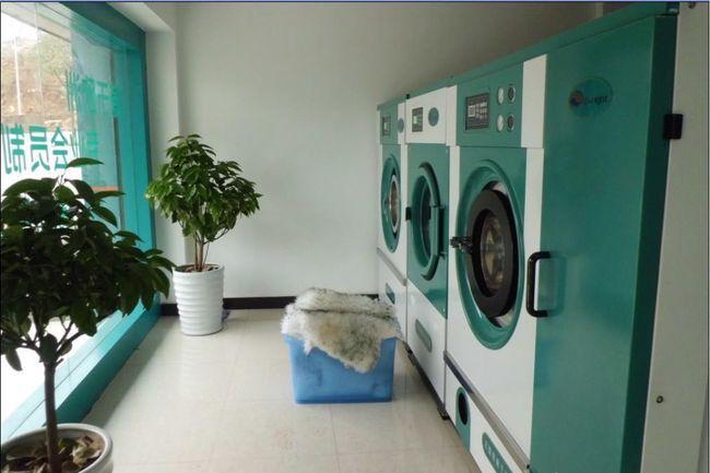 干洗店洗衣小程序开发