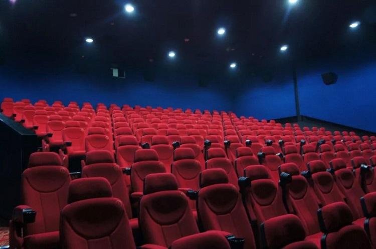 电影院购票系统开发解决方案